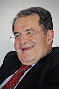 Former European Commission president Rom