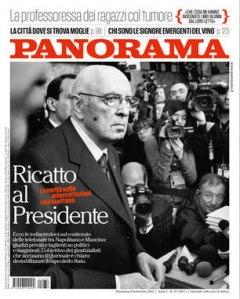 Telefonate-Napolitano-Mancino